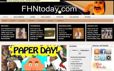 FHNtoday.com