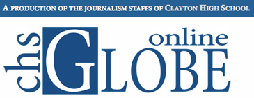 Logo of the Clayton Globe