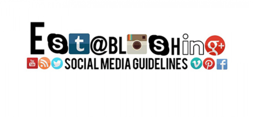 <h5>3. Tips for creating a social media policy for your journalism program</h5><p>Despite what some educators may want, social media is not just a trend. It has slowly become a way of life. It is how the younger demographic consumes their news. News from friends. News from family. News from major media conglomerates. As scholastic journalism staffs across the world continue to use social media to share stories and inform their readers, social media policies must be put in place for two reasons: 1. Preventing bad things from happening and 2. Maximizing your effectiveness….</p>