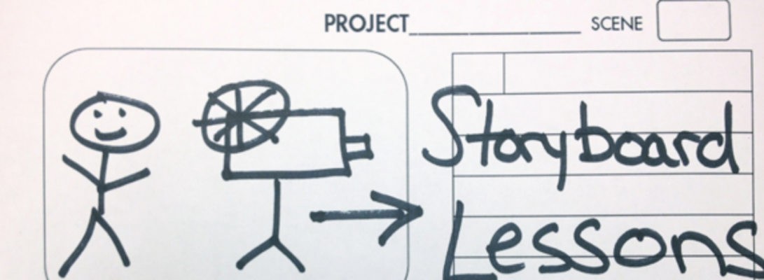 <h5>10. Plan out your video with a successful Storyboard</h5><p>I truly enjoy when teachers reach out for help to better instruct their students. Especially when the instruction involves introducing video production and skills... </p>