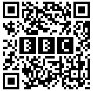 BBC Barcode