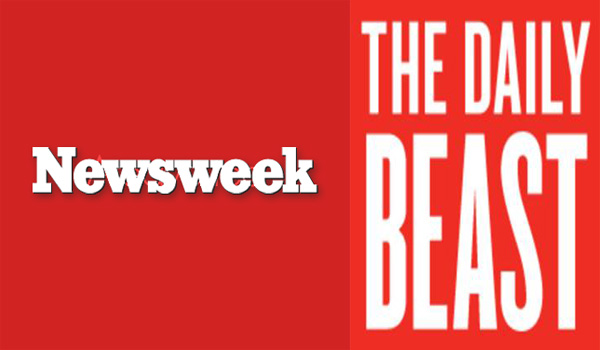 Newsweek and The Daily Beast have combined together to form a new business model.