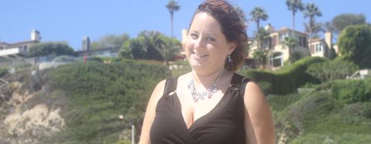 Adrienne LaGier