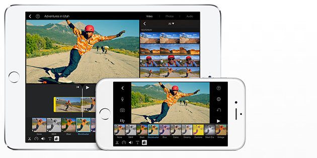 Tutorial: How to use iMovie on the iPad (UPDATED)