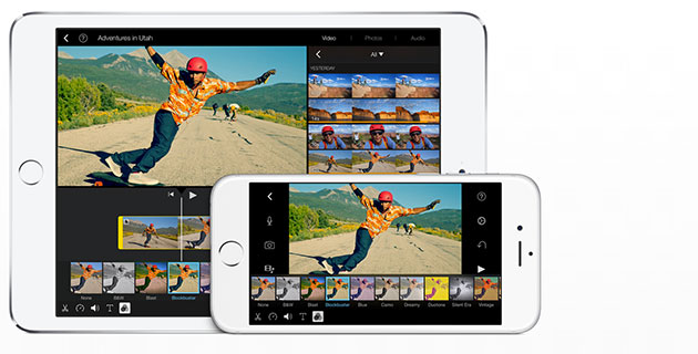 Tutorial: How to use iMovie on the iPad (UPDATED