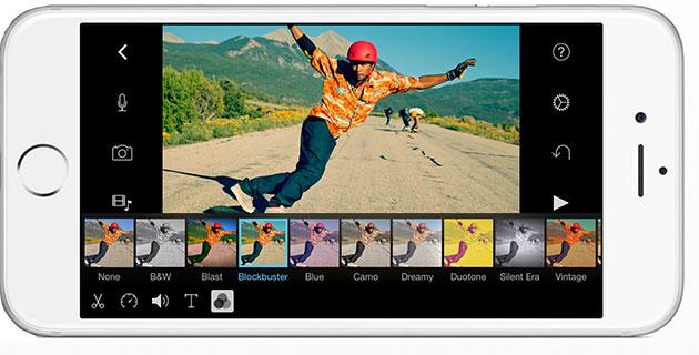 iPhone for iMovie Tutorial