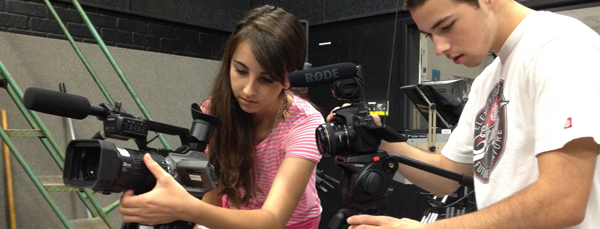 Learn to Make Video News Stories at the Broadcast and Video Bootcamp
