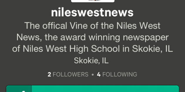 Vine: The latest social media fad that your staff needs to try