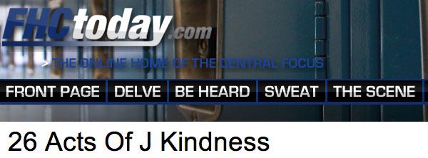 FHCToday.com header