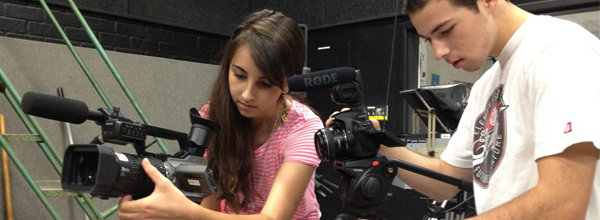 How To Choose a Video Camera for Broadcast Journalism