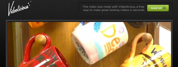 Videolicious
