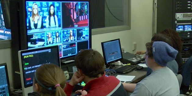 Factors to consider when starting a Broadcast Journalism program