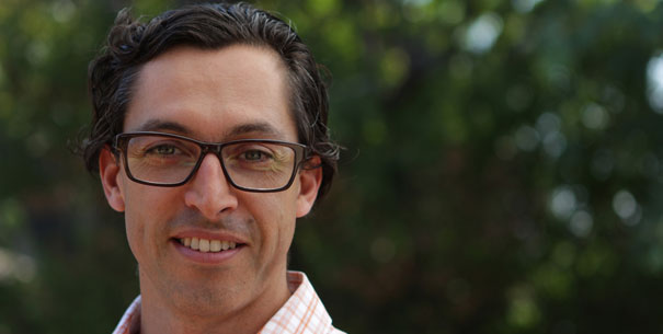 Michael Hernandez named 2014 National Broadcast Adviser of the Year