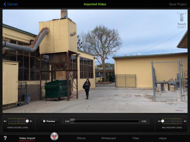 videoimportweb