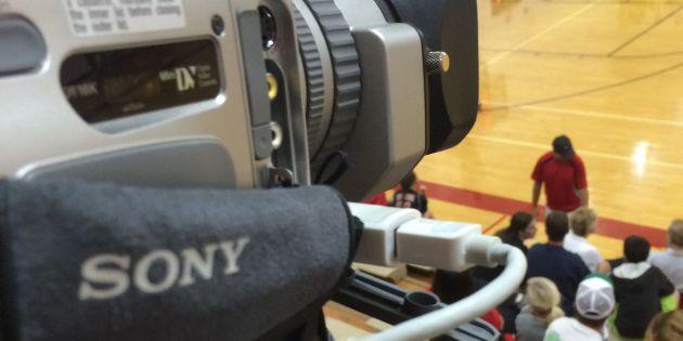 Live Stream Tips – Cameras