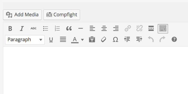 Compfight Plugin
