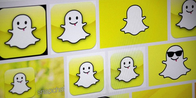 10 Snapchat Accounts to Follow