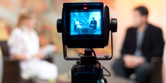 5 Tips for Shooting Good Sit-Down Interviews from the International Journalists' Network
