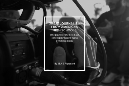 JEA and Flipboard Team Up for New Online Magazine and Contest