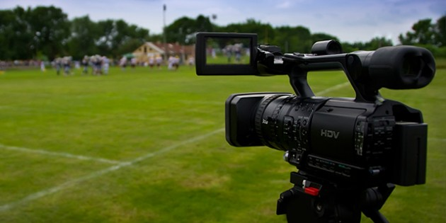 Check out our Guide to Live Video Streaming of Sports and Events
