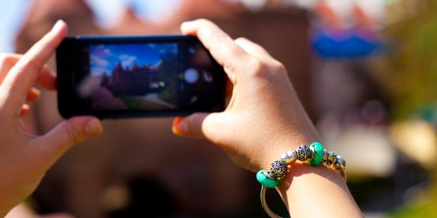 Robb Montgomery's 10 Tips to Make Video with an iPhone