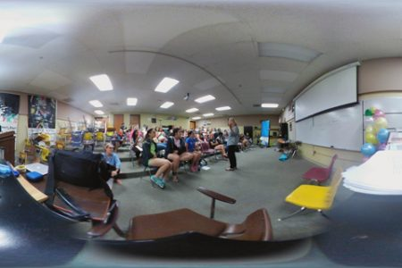 360 Photos and Videos: What are they and how do you create them?