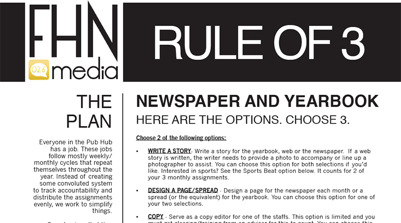 rule of media The first amendment guarantees freedom of the press, but the government still regulates the media in many ways this lesson examines the laws.