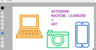 autodraw example