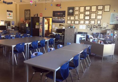 Bryant Newsroom 2