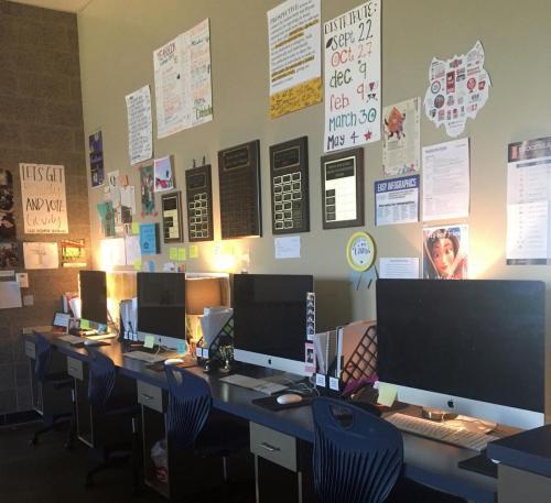 Bryant Newsroom 3